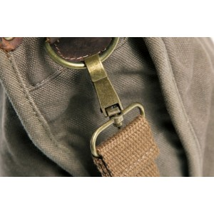 mens Military messenger bag