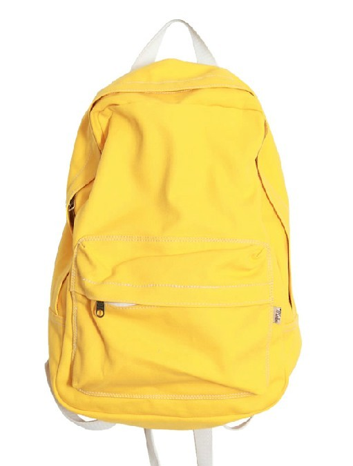 Recycled Backpack Rucksack With Daypack Bagsearth