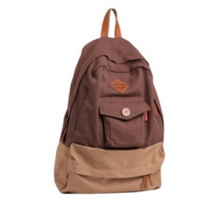 coffee satchel backpack