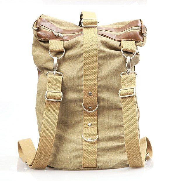 Travel purse, trendy backpack - BagsEarth