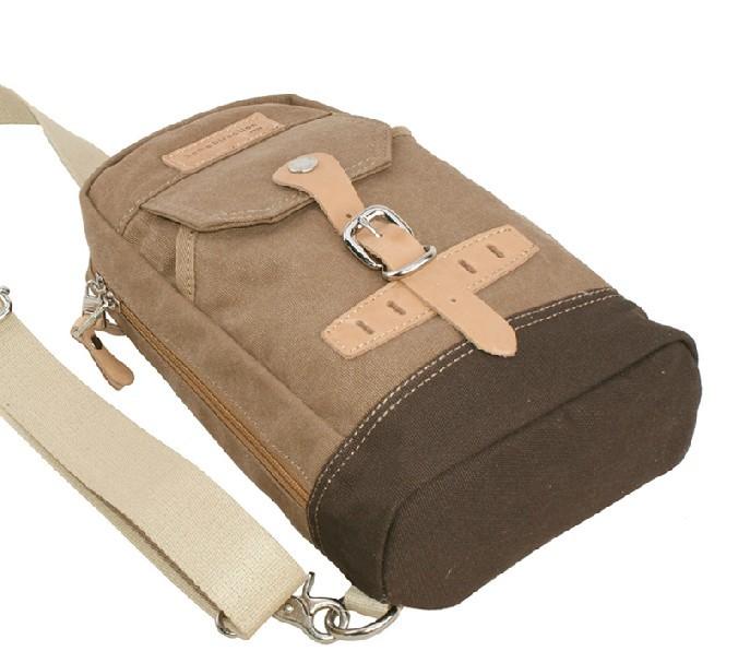 Innovative Women39s Lifetime Leather Medium Sling Bag  Duluth Trading