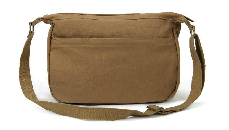 bec315e7d3 ... khaki IPAD hip messenger bags ...