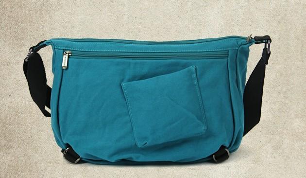 IPAD hip messenger bags, mens bag - BagsEarth