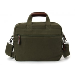 womens canvas briefcase