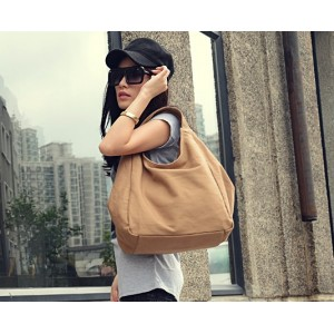 khaki hobo handbag cheap