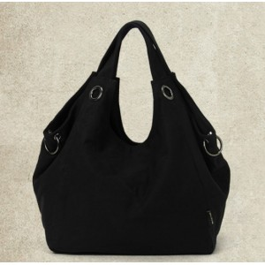 black Girls tote bag
