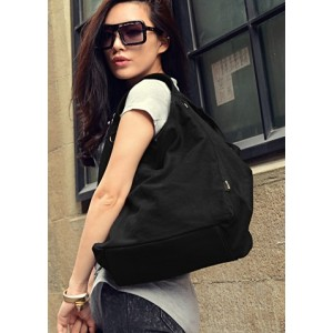 black hobo handbag cheap