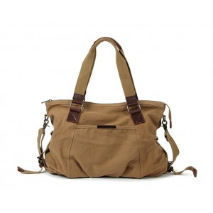 khaki Ladies handbag