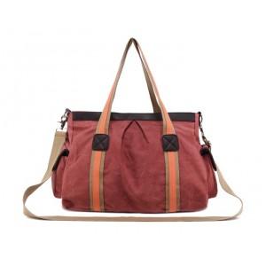 canvas handbag organizer