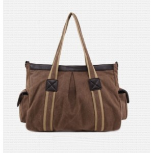 coffee Messenger bag college