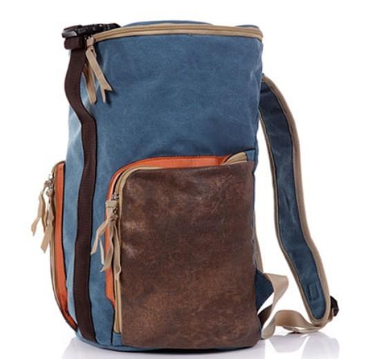 a05109306366 Day pack backpack, eco friendly backpacks - BagsEarth