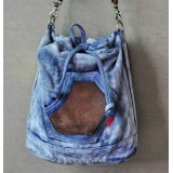 Hobo messenger bag, ladies messenger bag