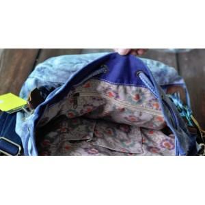 Hobo messenger bag