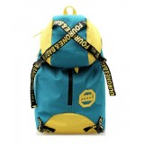 Canvas notebook PC bag, fashionable backpacks