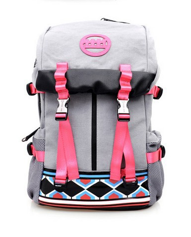 Cool laptop bag, high school backpack