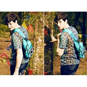 mens small shoulder bag