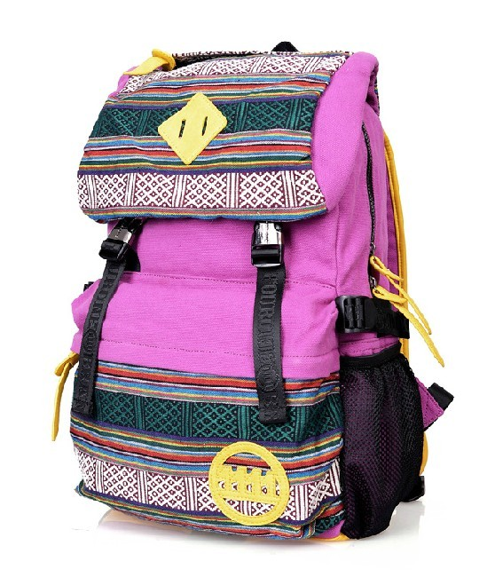 Girls backpack for school, outdoor backpack - BagsEarth