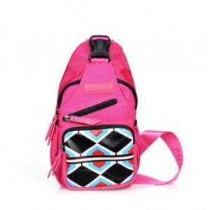 rose Sling travel bag