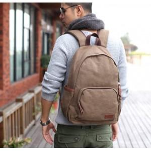 coffee daypack backpack