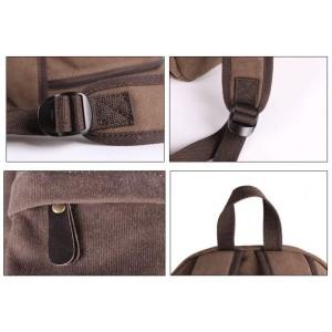 vintage daypack backpack