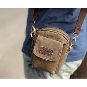 coffee Waist pack hiking