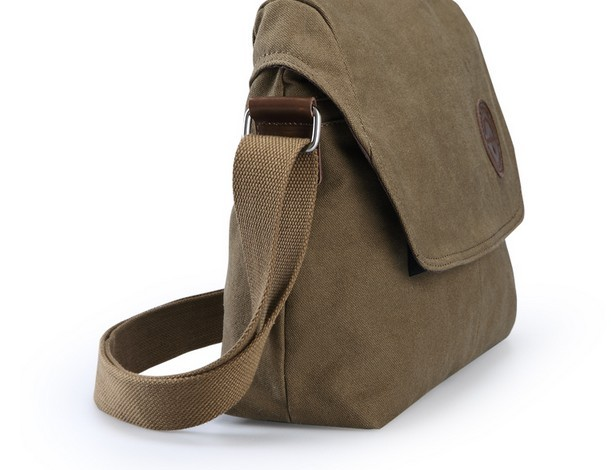 Cross Shoulder Messenger Bag 5