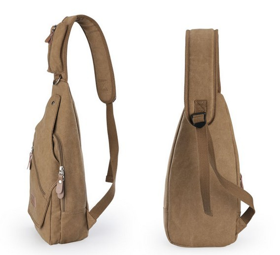 Shoulder Bag And Backpack 35