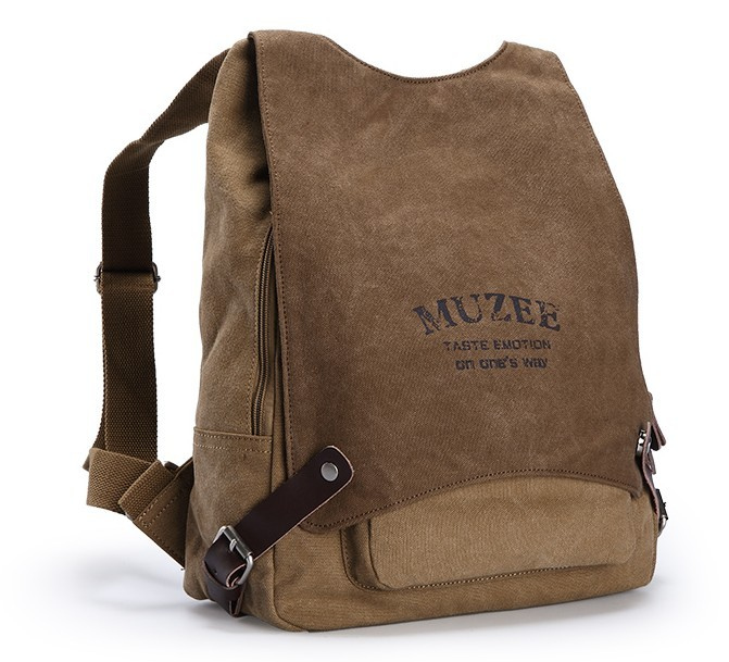 Canvas rucksacks for men · funky backpack ... d3da20259152e