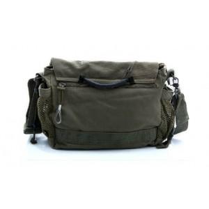 army green Bike messenger bag