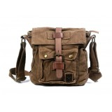 Mens shoulder bag, side bag