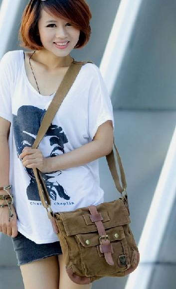 Women'S Messenger Shoulder Bag 119