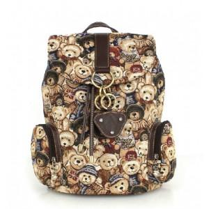 Commuter backpack, fashion backpack
