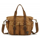 14 inch laptop messenger, Satchel shoulder Bag