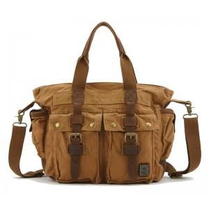 14 inch laptop messenger, Satchel shoulder Bag