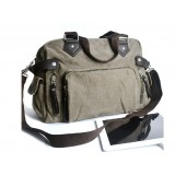 Travel bags for men, shoulder bag