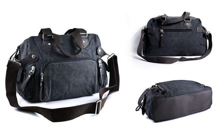 coach bags on sale factory outlet 1at7  travel shoulder bags for men