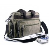 Travel shoulder bags for men