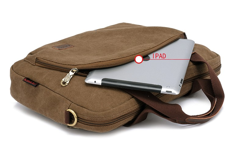 b2b648d8c7 ... ipad cool laptop bag