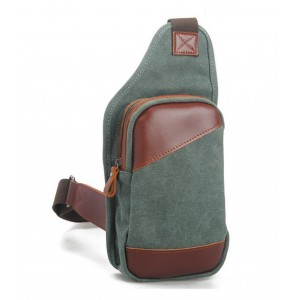 Backpacks sling blue