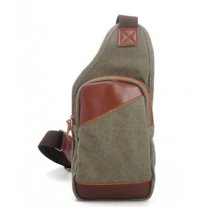backpack with one strap