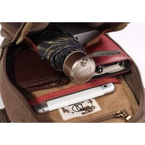 Backpacks sling bag