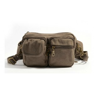 Pack waist, travel shoulder bag
