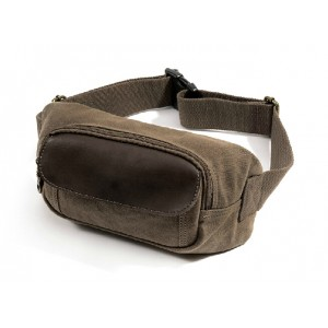 Fanny pack fashion, lumbar bag