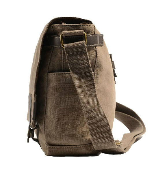 Over the shoulder school bags, vintage shoulder bag - BagsEarth