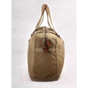 khaki over the shoulder tote bags