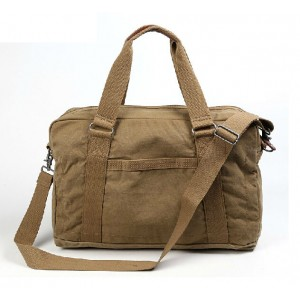 canvas Shoulder school bag