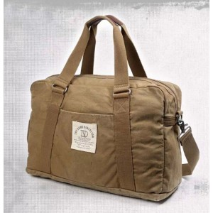 canvas over the shoulder tote bags