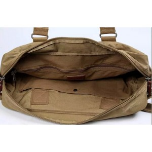 mens Shoulder school bag