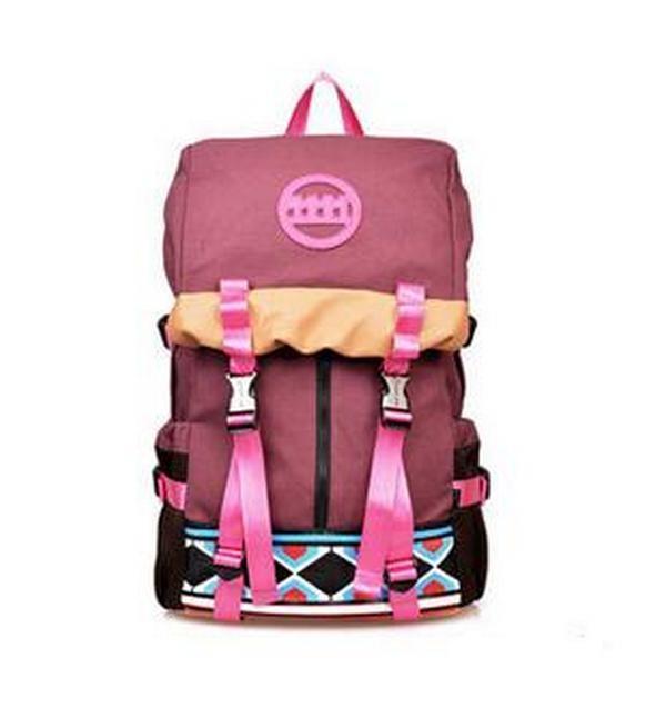 Cool laptop bag, high school backpack - BagsEarth
