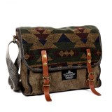 Popular Messenger Canvas Bags, High Quality Canvas Shoulder Bag